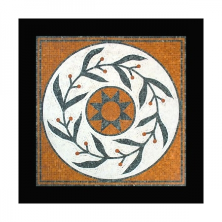 Ковер из мозаики PH-06