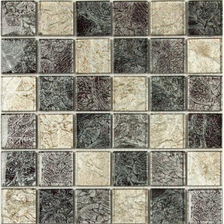 Стеклянная мозаика 806
