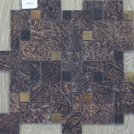 Каменная мозаика FBY30