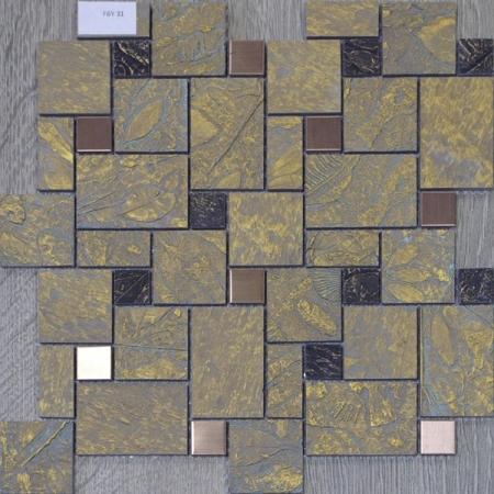 Каменная мозаика FBY31