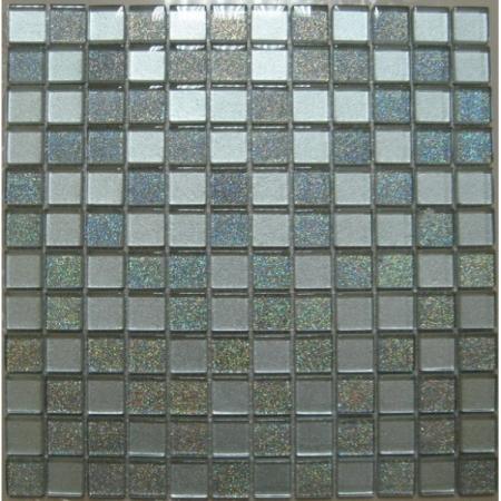 Стеклянная мозаика 823