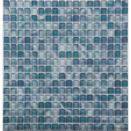 Стеклянная мозаика 8038