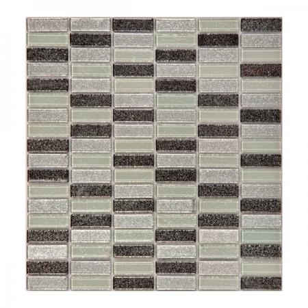 Стеклянная мозаика 419