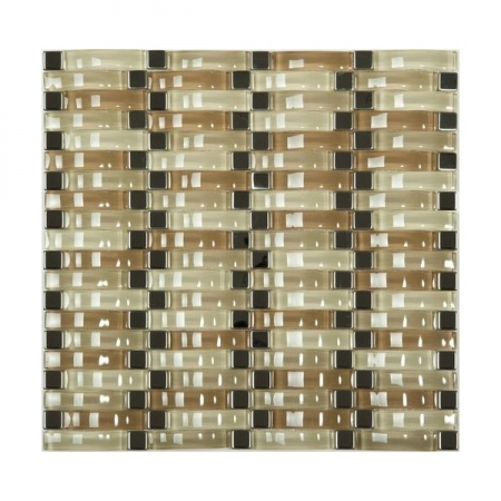 Стеклянная мозаика 813