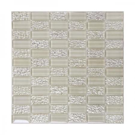 Стеклянная мозаика 8028