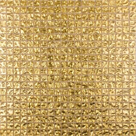 Золотая мозаика G02 15x15