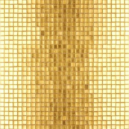 Золотая мозаика GB01 Plain 10x10