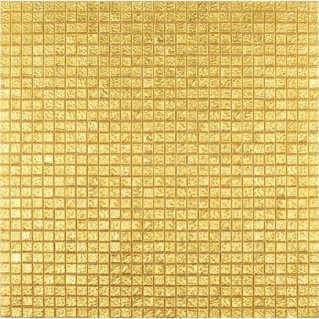 Золотая мозаика GB01 Wavy? 10x10