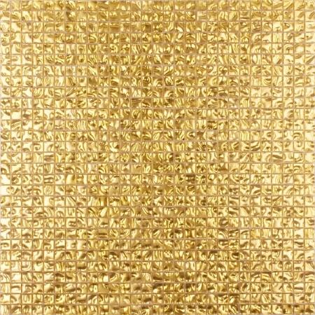 Золотая мозаика G02 10x10
