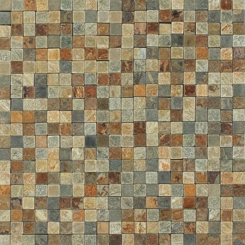 Мозаика из сланца 115-621821H