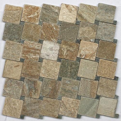 Мозаика из сланца 151-2131H