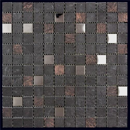 Каменная мозаика SSB004(S)