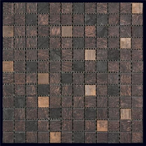 Каменная мозаика SSB006(S)
