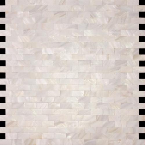 Мозаика из ракушек SMA004