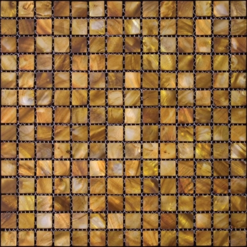 Мозаика из ракушек SMA001