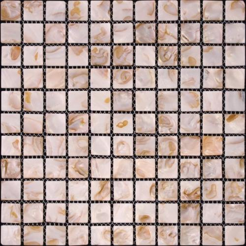 Мозаика из ракушек SMA003 25