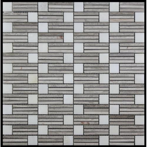 Каменная мозаика XY-M031G-33P