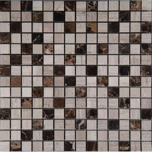 Каменная мозаика M022-M031G-20P