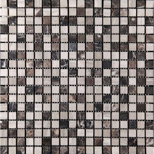 Каменная мозаика M022-M031G-15T