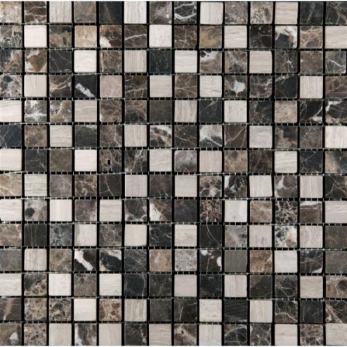 Каменная мозаика M022-M031G-20T