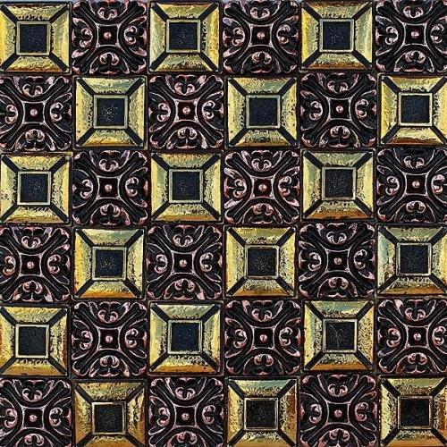Керамическая мозаика GMC-07
