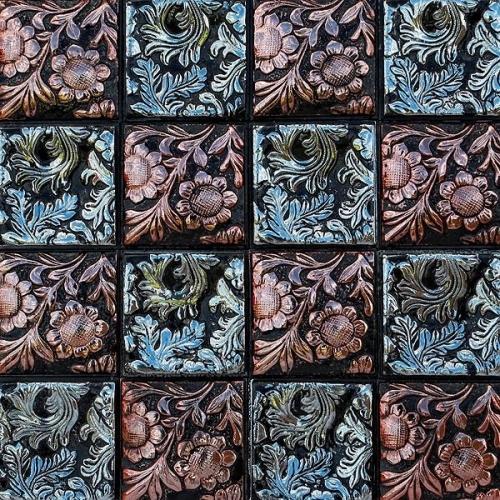 Керамическая мозаика GMC-12
