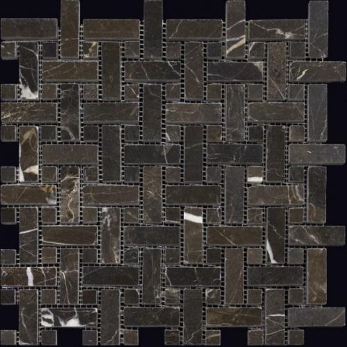 Каменная мозаика M076-CP
