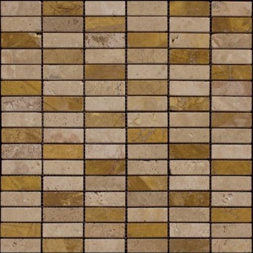 Каменная мозаика 0132/MI