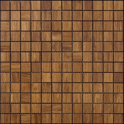 Мозаика из бамбука BM012-23P