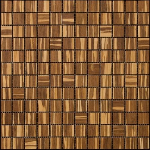 Мозаика из бамбука BM013-23P