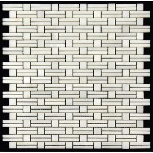 Каменная мозаика XY-MW08-22P