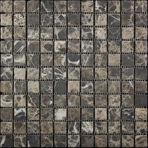 Каменная мозаика M022-25Т
