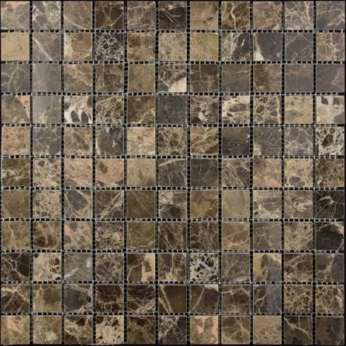 Каменная мозаика M022-25P