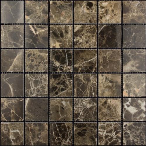 Каменная мозаика M022-48P