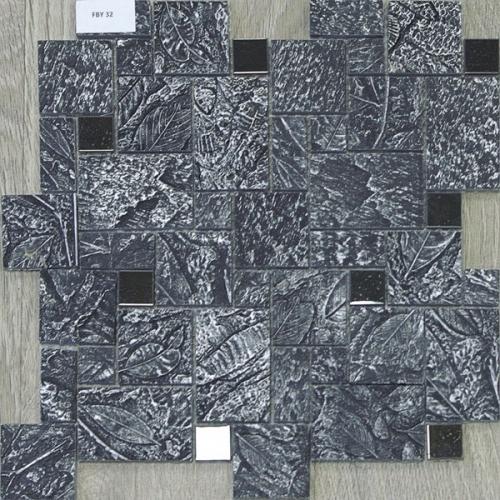 Каменная мозаика FBY32