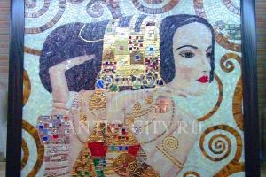 Картины мозаикой