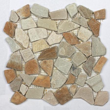 Мозаика из сланца 000-2100