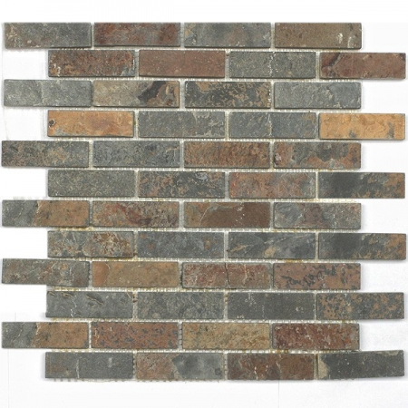 Мозаика из сланца 227-6100