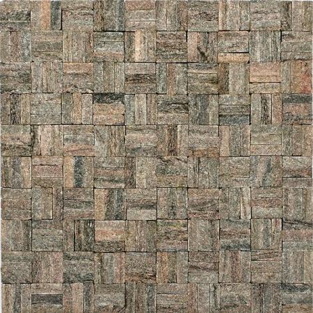 Мозаика из сланца 600-1500ЕH