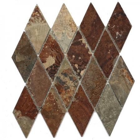 Мозаика из сланца 770-6100