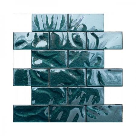 Стеклянная мозаика 828