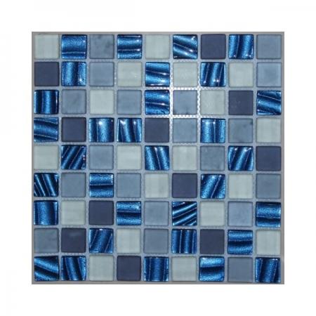 Стеклянная мозаика 831