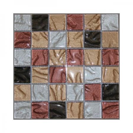 Стеклянная мозаика 832