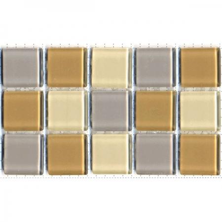 Стеклянная мозаика HT163