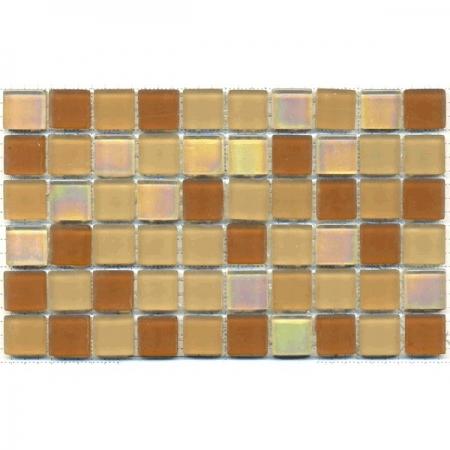Стеклянная мозаика YHT485