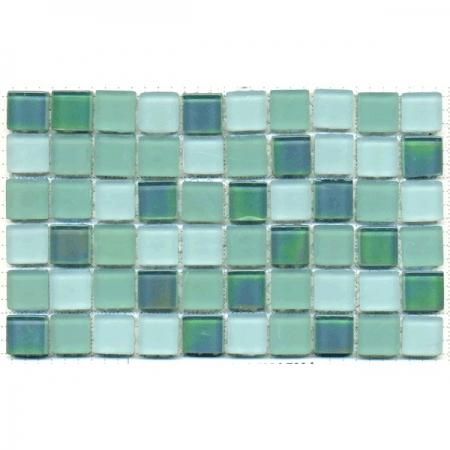 Стеклянная мозаика YHT486