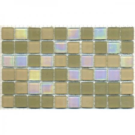 Стеклянная мозаика YHT489