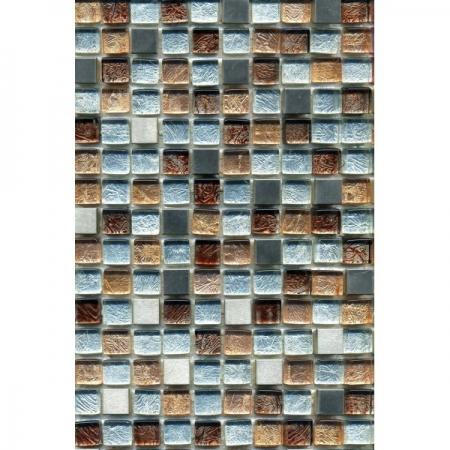 Стеклянная мозаика HSO993