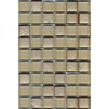 Стеклянная мозаика Z0604+J75