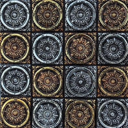 Керамическая мозаика GMC-11